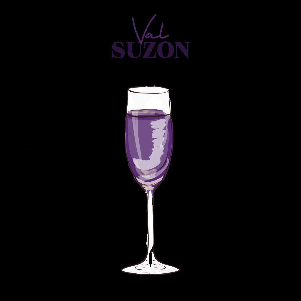 VAL SUZON